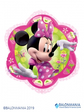 Minnie balon