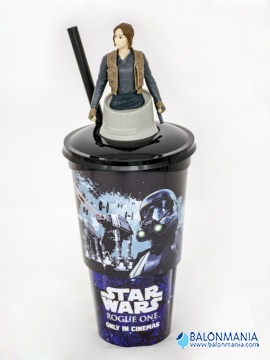 Set Kozarec Star Wars RO 2 500ml - Jyn Erso