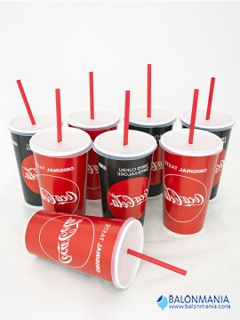 Set Kozarci Coca Cola 750ml