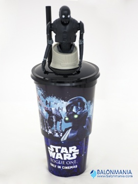 Set Kozarec Star Wars RO 2 500ml - K2SO Robot
